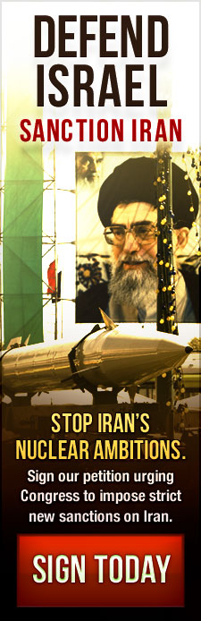 Iran's Nuclear Weapons Program Revealed, Defend Israel